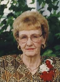 Share Obituary for Myrtle Thomas | Coon Rapids, MN