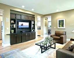 feature wall ideas lounge decorating