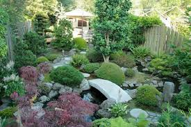 creating a japanese garden making a