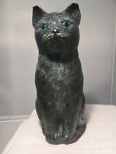 cats stone garden statues ornaments for