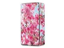 Skin Decal Vinyl Wrap For Laisimo L3 Touch Screen Tc Vape Mod Skins Stickers Cover Cherry Blossom Cell Phone Bling Charm Accessories Newegg Com