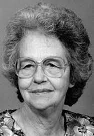 Hilda Williams | Obituary | The Daily Citizen