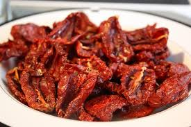 make your own sun dried tomatoes oven