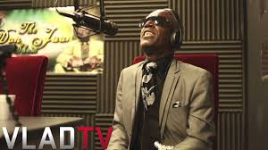 Aaron Hall Talks Teddy Riley Diss: He's a Square - YouTube