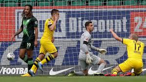 Saturday's Bundesliga review with highlights: Borussia Dortmund ...