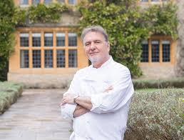 Raymond Blanc OBE and Aaron Patterson Dinner at Hambleton Hall | Hambleton  Hall | Hambleton Hall | hosco.