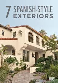 9 modern spanish home designs for