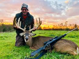 Ohio Deer Hunting Guides And Outfitters Outdoors International