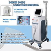 diode laser hair removal canada