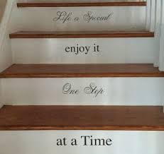 foyer entry wall quotes and decals welcome guests and friends