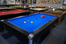 can i play snooker on a pool table all