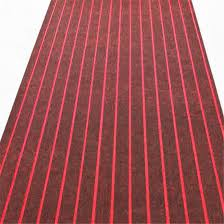 china colorful striped carpets and rugs
