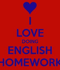 English homework - Posts | Facebook