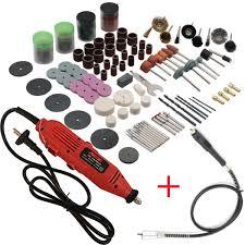 Shop bán Máy khoan mini máy mài khắc cầm tay mini ACZ 180W - Máy khoan mài  cắt khắc đa năng giá chỉ 450.000₫