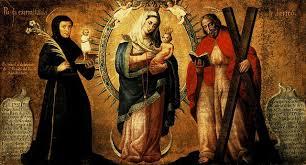 Santísima Virgen y sus advocaciones • Periódico El Campesino – La ...