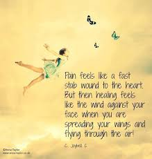 time heals pain quotes quotesgram