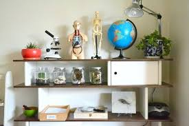 How We Montessori Montessori In 2020 Science Bedroom Science Room Room Inspiration