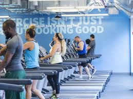 nyc gyms and fitness centers in new