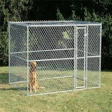Galvanized Chain Link Dog Kennel Panels Galvanized Chain Link Dog Kennel Panels Suppliers And Manufacturers At Alibaba Com