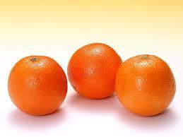 hd wallpaper three oranges mandarin