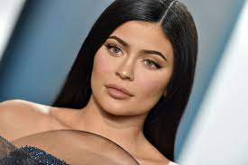 kylie jenner enjoy being a celebrity