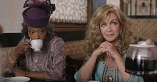 Donna Mills in Turnover - TV Fanatic