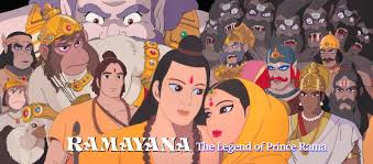 Ramayana -The Legend of Prince Rama- ラーマーヤナ‐ラーマ王子伝説 - Home | Facebook