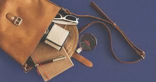 5 tips to keep your leather handbag
