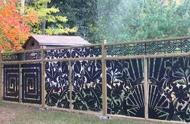 Ornamental Fence Products