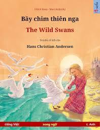 Ebook Bầy chim thiên nga – The Wild Swans (tiếng Việt – t. Anh ...