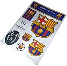 Amazon Com Fc Barcelona Sticker