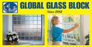 global glass block cleveland ohio