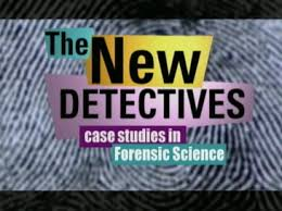 The New Detectives - Wikipedia
