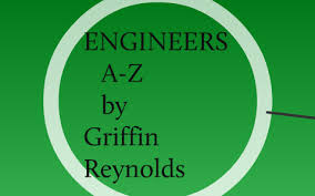 engineers a z by griffin reynolds on