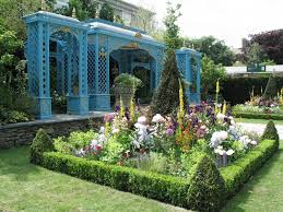bloom garden show chelsea garden show