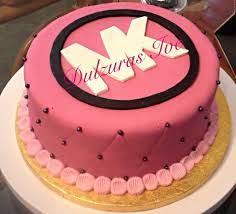 Michael Kors Cake Pastel De Maquillaje Pasteles Elegantes Pasteles