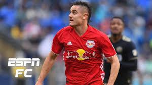 I have the skill set for Premier League and Bundesliga - Aaron Long | Major  League Soccer - YouTube