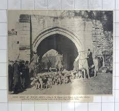 1939 Miss Am Kayser, Grove Hunt At Roche Abbey | eBay