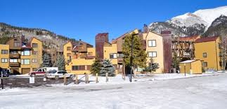 copper mounn vacation lodging with