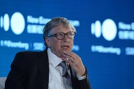 Bill Gates's coronavirus fight, explained - Vox