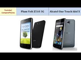 Plum Volt 3G full specifications, pros ...