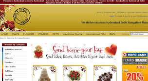 cakes flowers gifts to hyderabad
