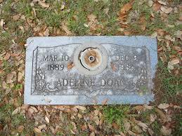 Adeline Anderson Doan (1889-1984) - Find A Grave Memorial