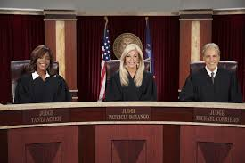 Inside 'Hot Bench,' The Small Claims Court With A 3 Million-Strong Audience