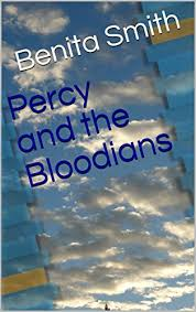 Percy and the Bloodians (The Gods of the Woken Book 1) - Kindle ...