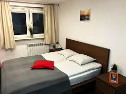 gallery hotel bed breakfast warsaw