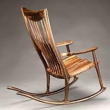 handmade rocking chair makers