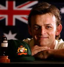Adam Gilchrist Latest News, Photos, Biography, Stats, Batting averages,  bowling averages, test & one day records, videos and wallpapers at  CricketCountry.com