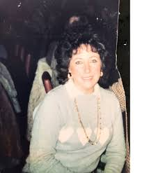 Colleen Ivy Rogers, Obituary - Funeral Guide