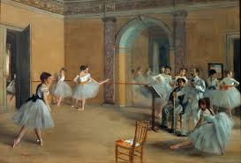 Edgar Degas and the dancer: The artist's most beautiful ...